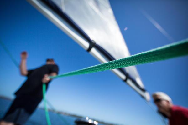 Motorboot- und Segelkurse 2021